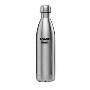 AGARO  SS VACUUM FLASK ROYAL 1000ML  MRP 925/-