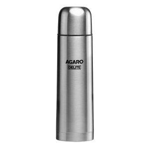 AGARO  SS VACUUM FLASK DELITE 1000ML  MRP 880/-