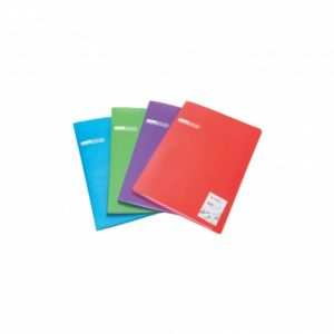 Display Book | INF-DB110 | Size A4 | Infinity Stationery | Buy Bulk At Wholesale Price Online
