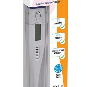 AgaroDigital Thermometer #DT-555