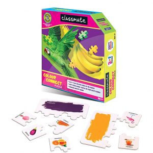 Classmate Colour Connect Puzzle