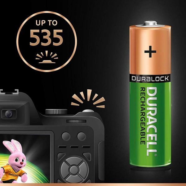 duracell 5000688 aa4 2500 mah recharge ultra batteries pack of 4 authorized distributors wholesaler renaissance shop buy online supplier best lowest price dealers in kerala south india