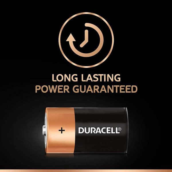 Duracell D2 BL 5005412 Ultra Alkaline Battery with Duralock Technology Pack of 2 Authorized Distributors Wholesaler Renaissance Shop Buy Online Supplier Best Lowest Price Dealers In Kerala South India