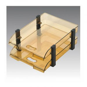 Executive Office Tray | Omega Stationery | Art No: 1758/2 | Buy Bulk Online