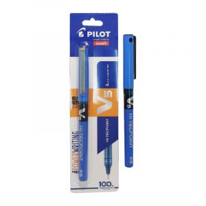 Pilot Hi-Tecpoint V5 0.5 Pen | Pure Liquid Ink | Buy Bulk At Wholesale Price Online
