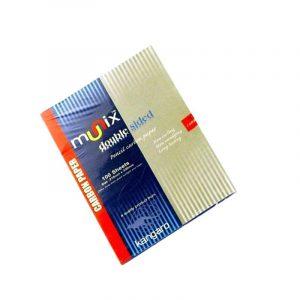 Double Sided Carbon Paper -BLU   Blue Color   Kangaro- Munix   Buy Bulk At Wholesale Price Online