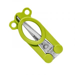 Munix Scissors | Model FL1243 With Lock Mechanism | Buy Bulk at Wholesale Price Online