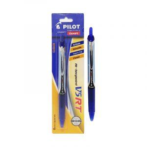 Hi-Tecpoint | V5 RT Grip | Clicker | Pilot Luxor | Buy Bulk At Wholesale Price Online