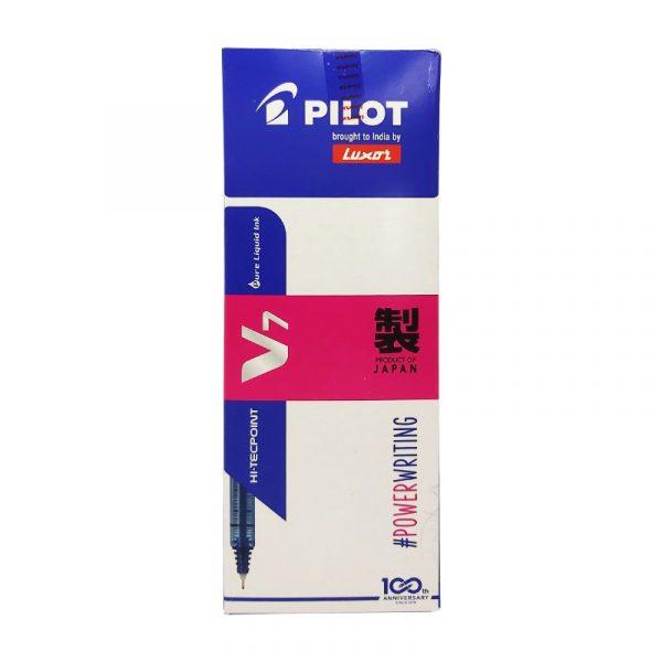 pilot luxor hitechpoint v7 authorized distributors wholesaler renaissance bulk order shop buy online supplier best lowest price dealers in kochi kerala south india stockist