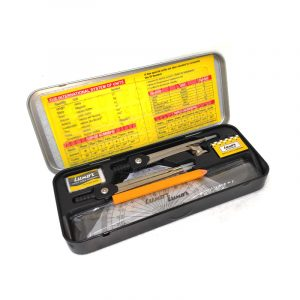 Study Mate Geometry / Instruments Box | 1685 | Luxor | Buy Bulk At Wholesale Price Online